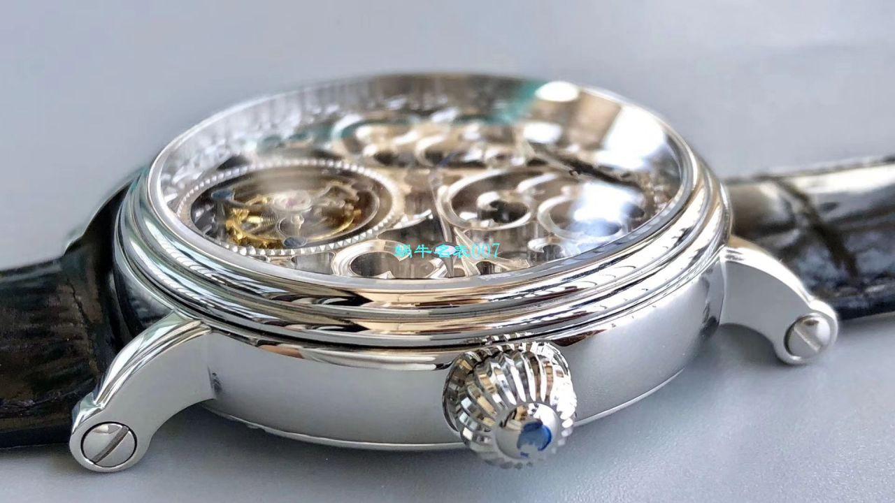 【小贵】少量来货,新品上市❗最新款 私人专属定制百达翡丽镂空陀飞轮手表