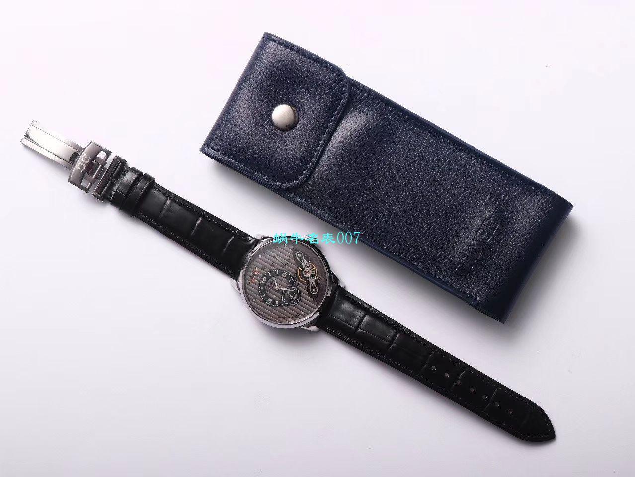 【TZ厂超A精仿手表】格拉苏蒂原创偏心系列1-91-02-01-05-30腕表 / GLA058