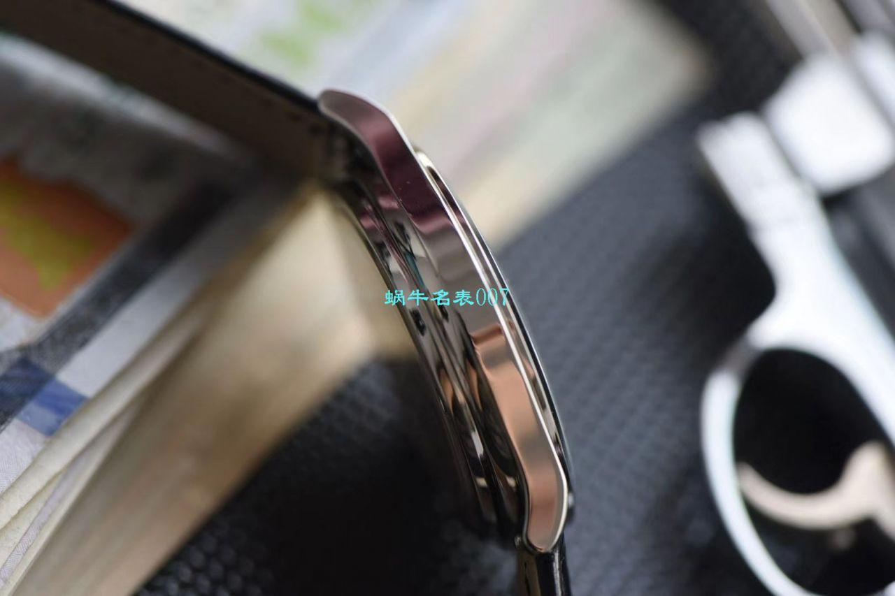 FL厂顶级复刻手表真珐琅百达翡丽古典表系列5089G-061一天的收货腕表 / BD268