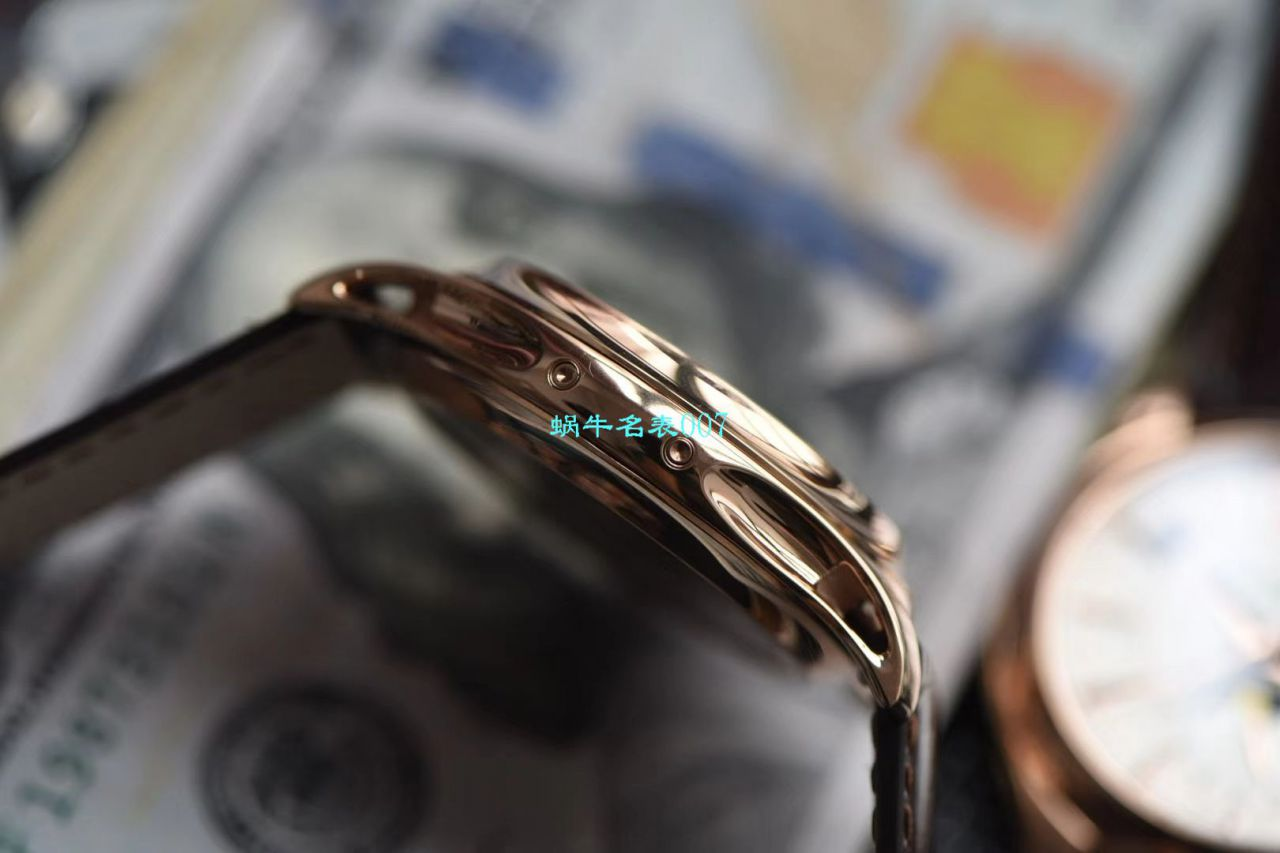 GR厂超A高仿百达翡丽复杂功能时计系列5205R-010腕表 / BD269