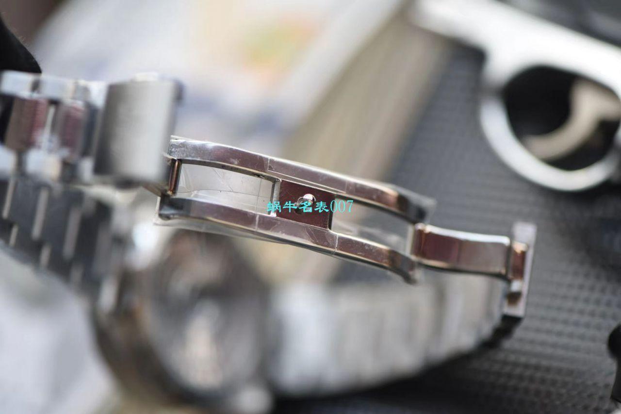 视频评测女装推荐VS厂顶级复刻版本OMEGA欧米茄海马AQUA TERRA 150米新款