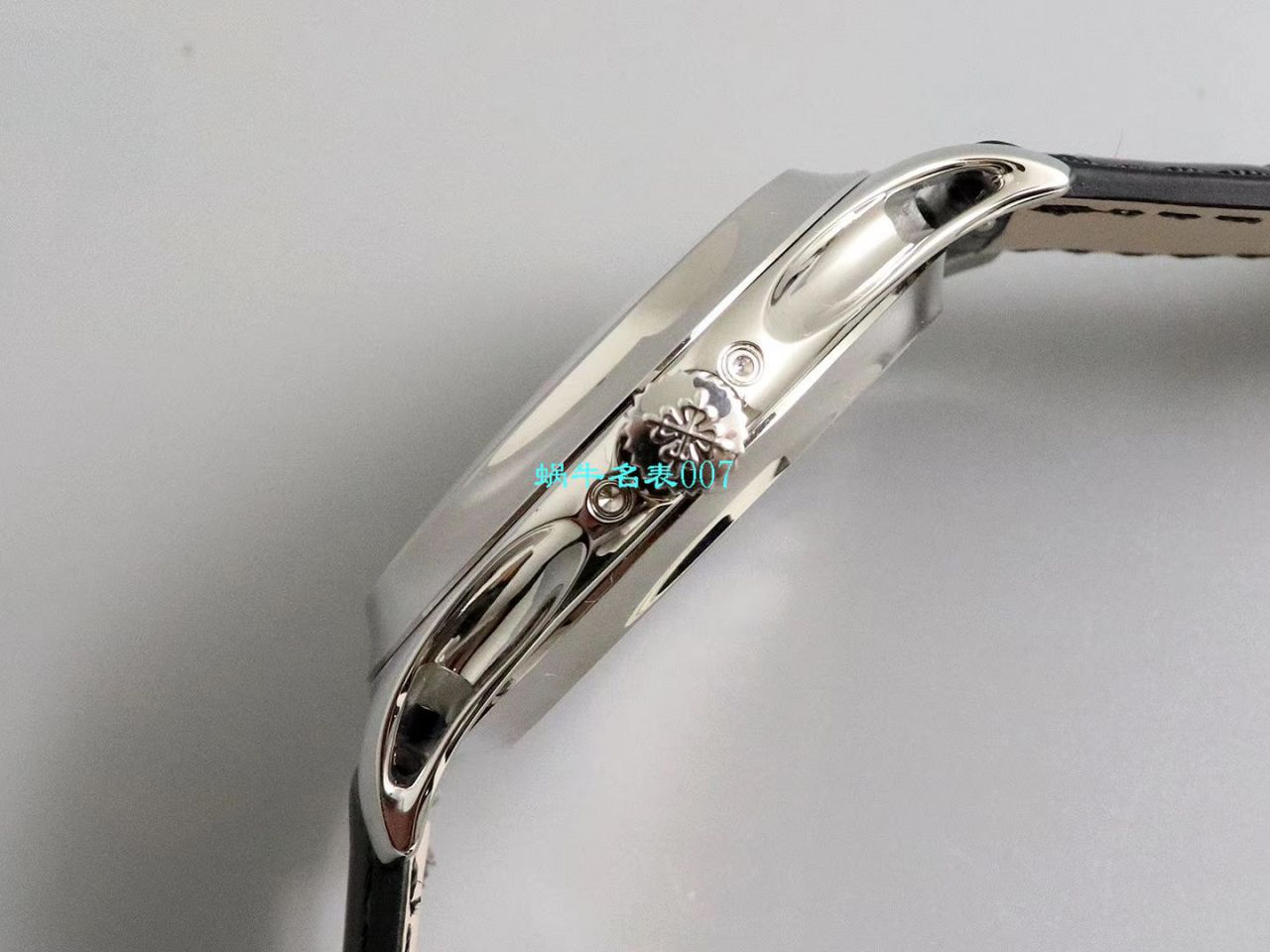 GR厂超A高仿百达翡丽复杂功能时计系列5205R-010腕表