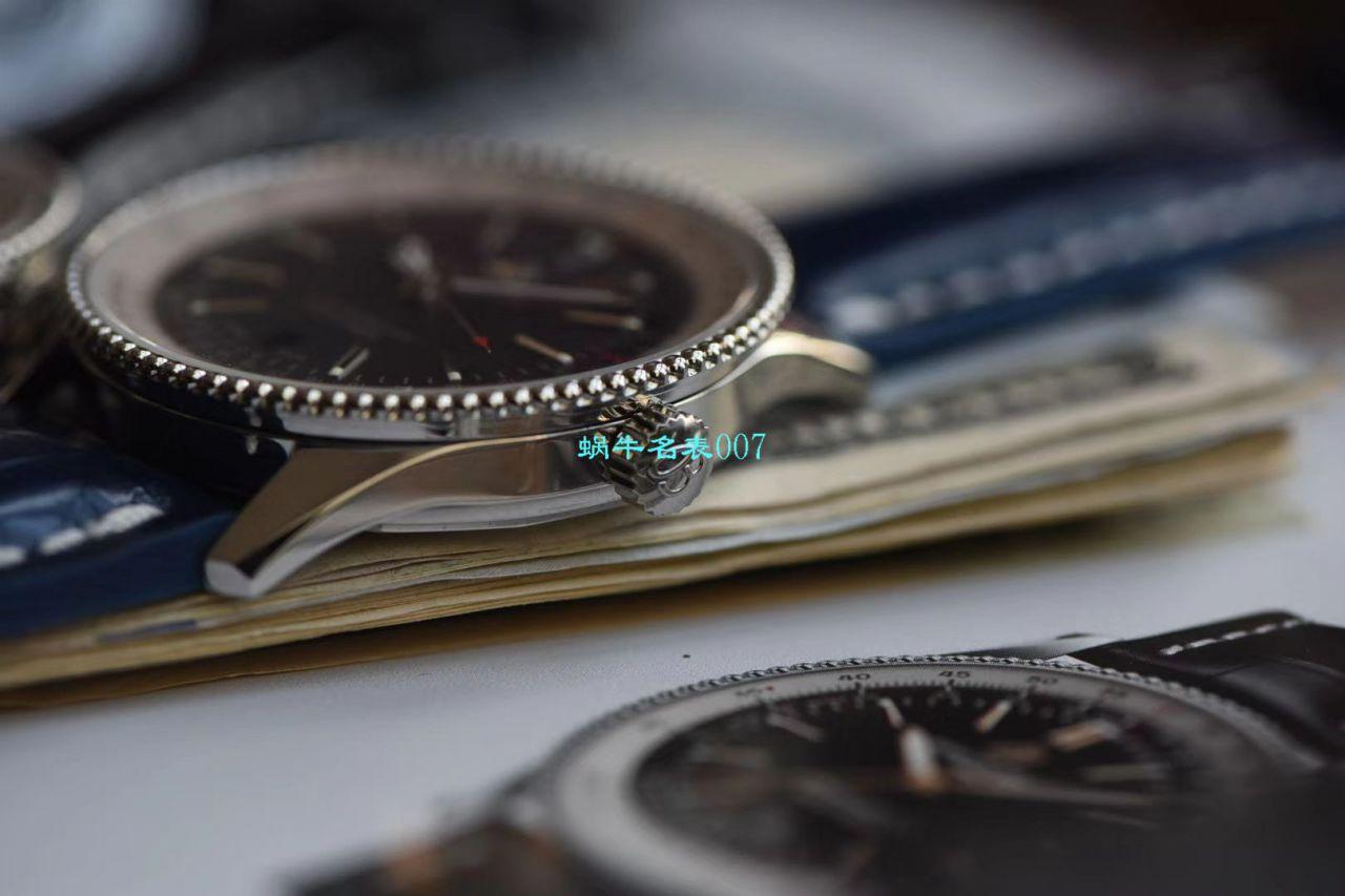 007独家定制版百年灵航空计时41系列A17326211B1P1,A17326211C1P3,A17326211G1P1腕表