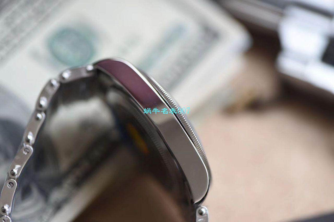 ZF厂顶级复刻手表Tudor帝舵碧湾系列M79030N-0001腕表