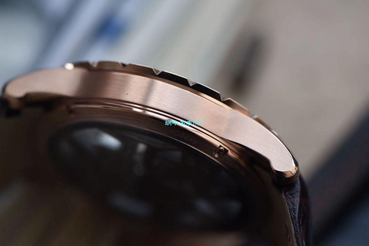 BBR厂超A复刻陀飞轮V3版本罗杰杜彼王者系列RDDBEX0392腕表