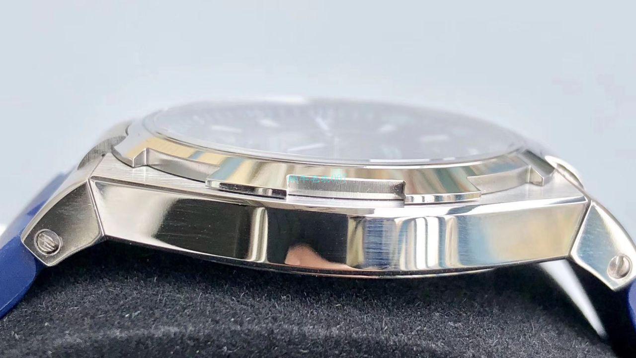 8F厂超A高仿江诗丹顿纵横四海系列P47040/000A-9008腕表