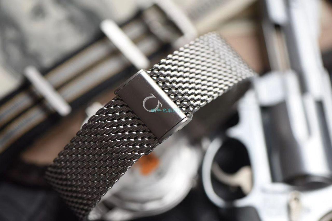 VS厂复刻手表欧米茄邦德007版无暇赴死210.90.42.20.01.001,210.92.42.20.01.001腕表
