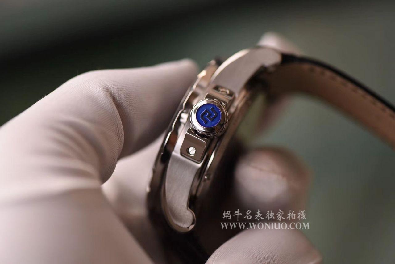 视频评测ZZ厂官网顶级复刻罗杰杜彼王者12圆桌骑士系列RDDBEX0511腕表