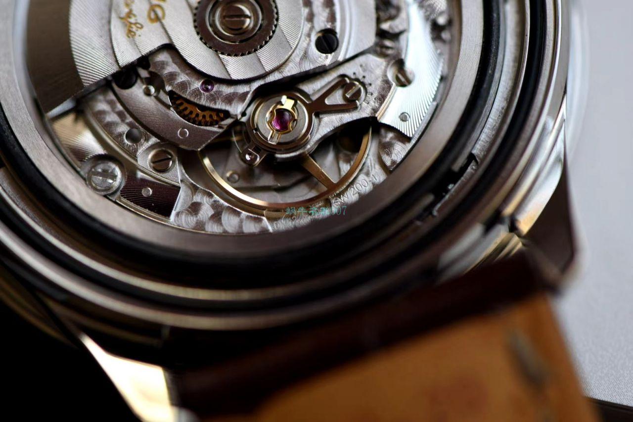 【名表007独家定制瑞士SW机芯】百年灵顶级复刻手表航空计时1系列U17326211G1P1腕表