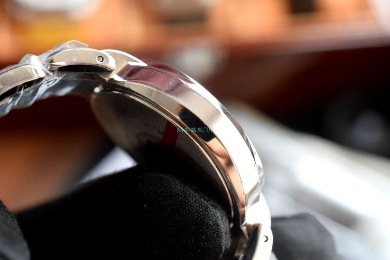 GS厂超A高仿手表浪琴心月女士月相L8.115.4.71.6腕表 / L168