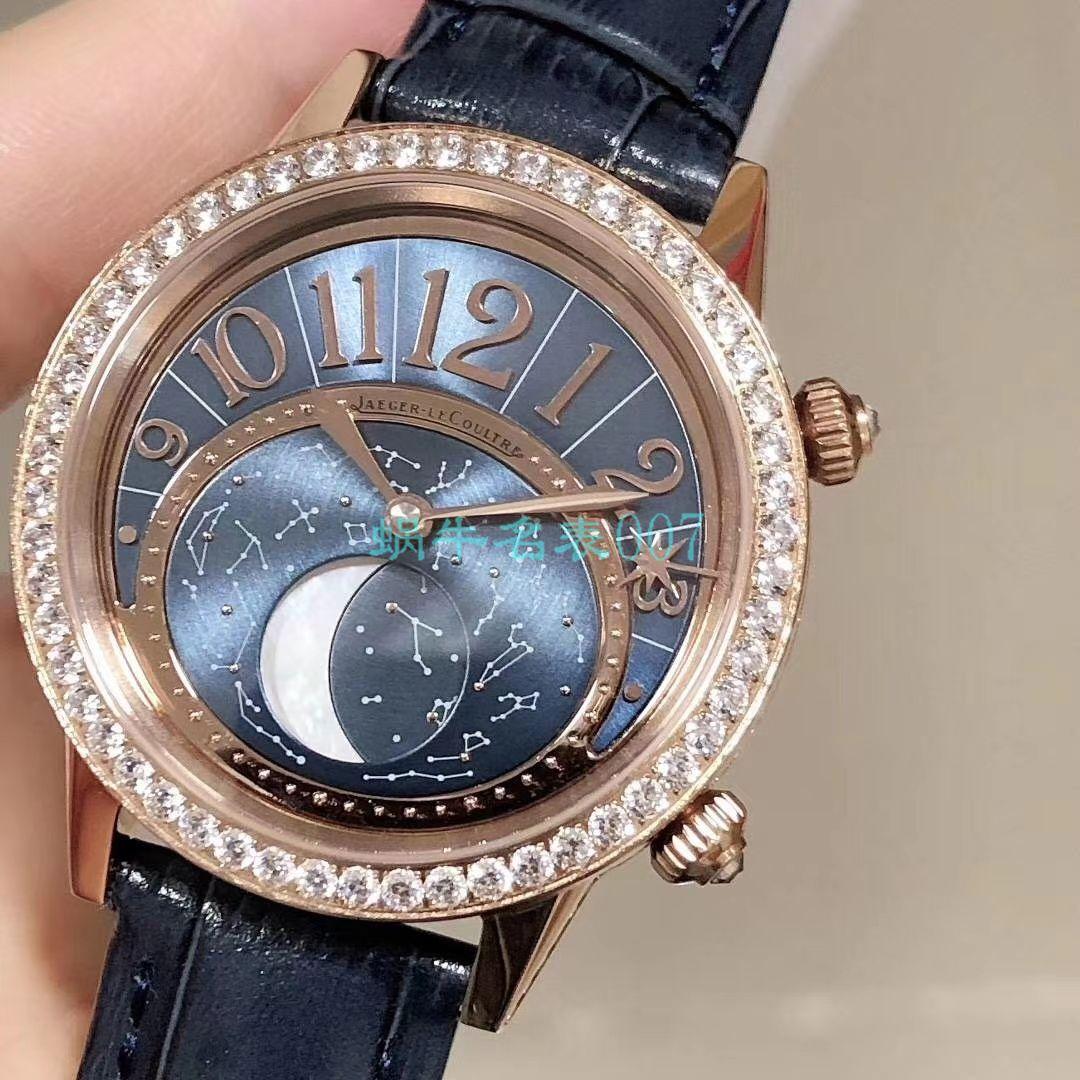 CC厂超A高仿手表积家约会系列女装3522480腕表