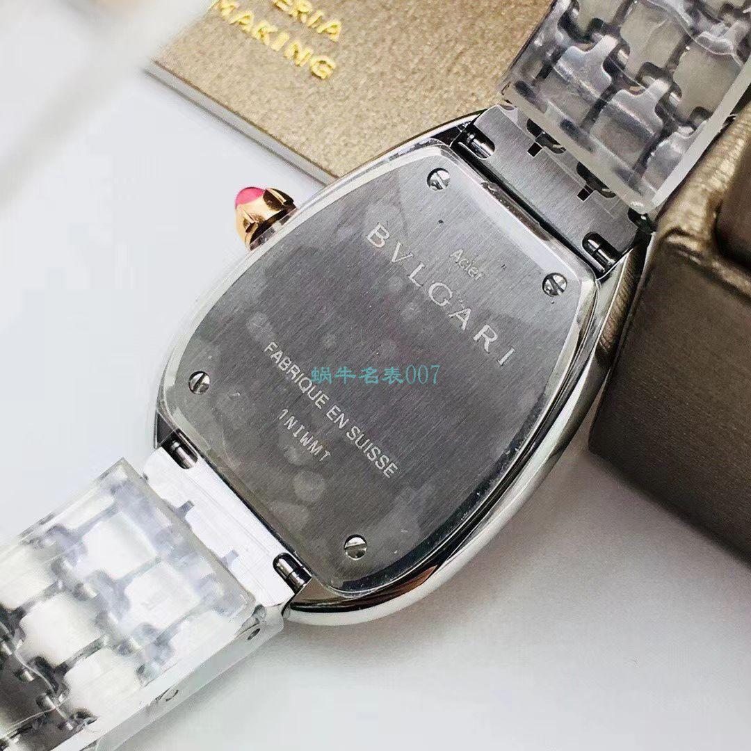 BV厂顶级复刻女表宝格丽SERPENTI系列103361,103144,103145,103361,103147腕表