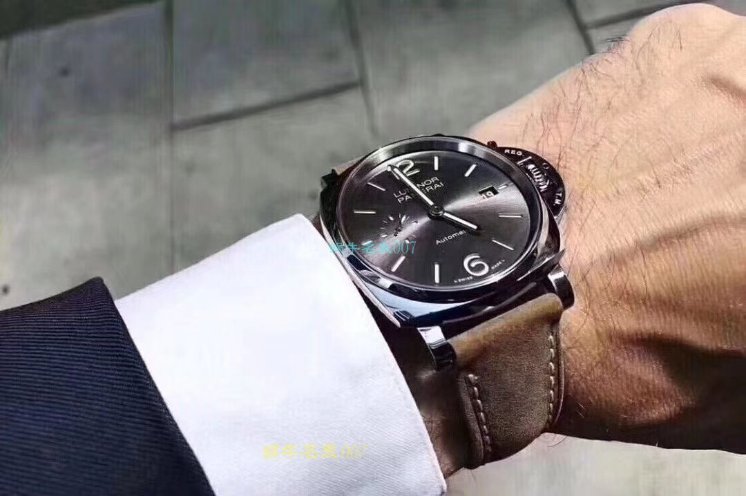 顶级一比一复刻手表网站【名表007超700评测视频】 / VSChang