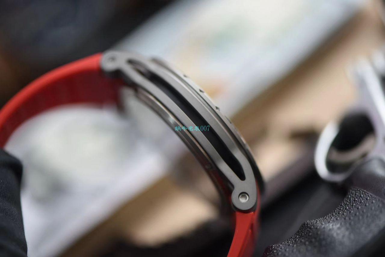 罗杰杜彼复刻手表【视频评测】顶级复刻罗杰杜彼手表多少钱 / LJ079