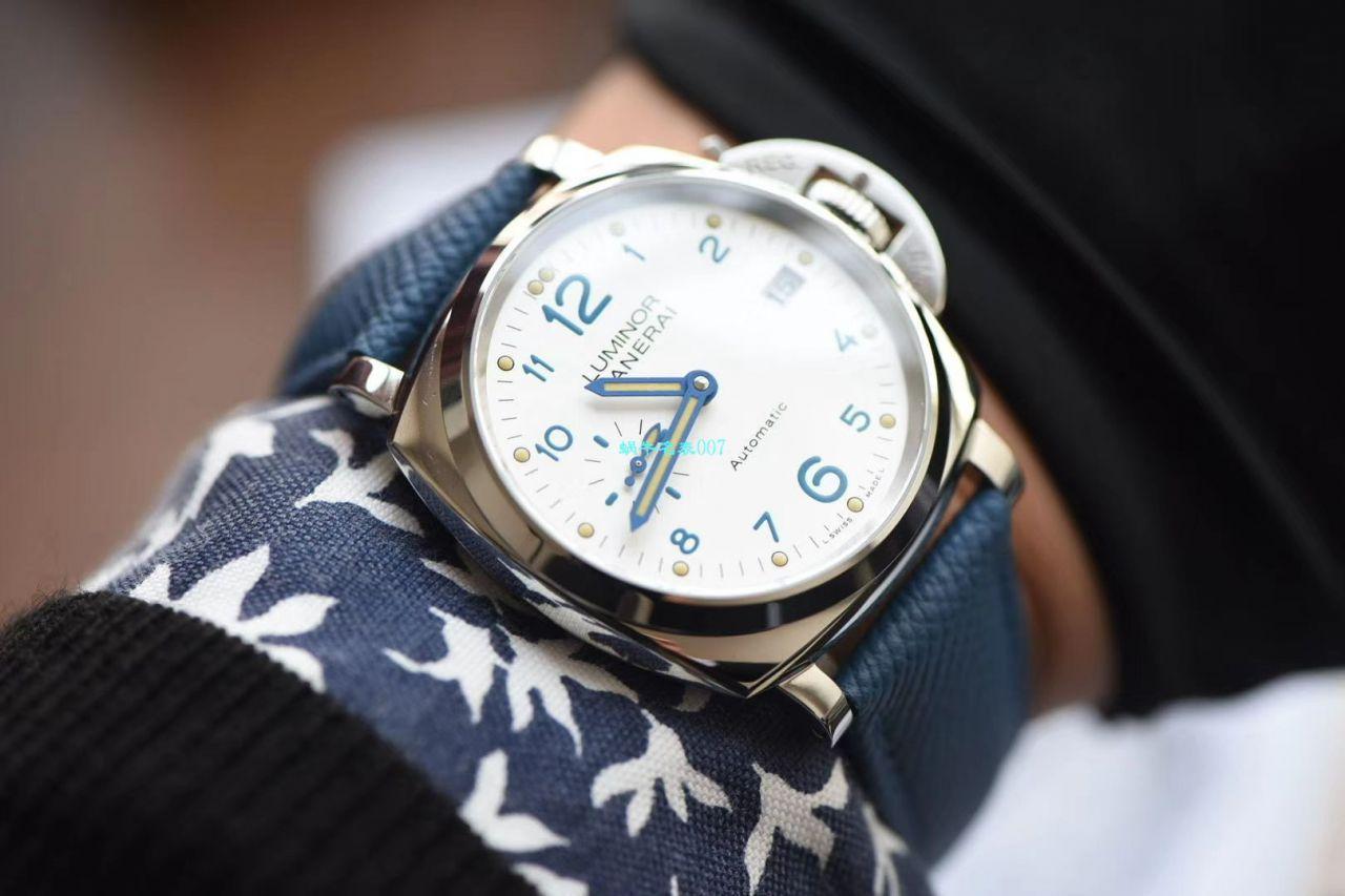 高仿沛纳海手表【视频评测】沛纳海高仿手表价格 / pam888