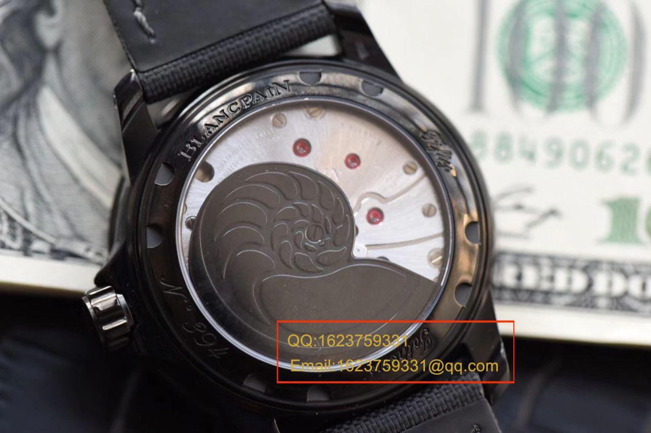 宝珀五十噚复刻手表【视频评测】宝珀复刻表最高版本
