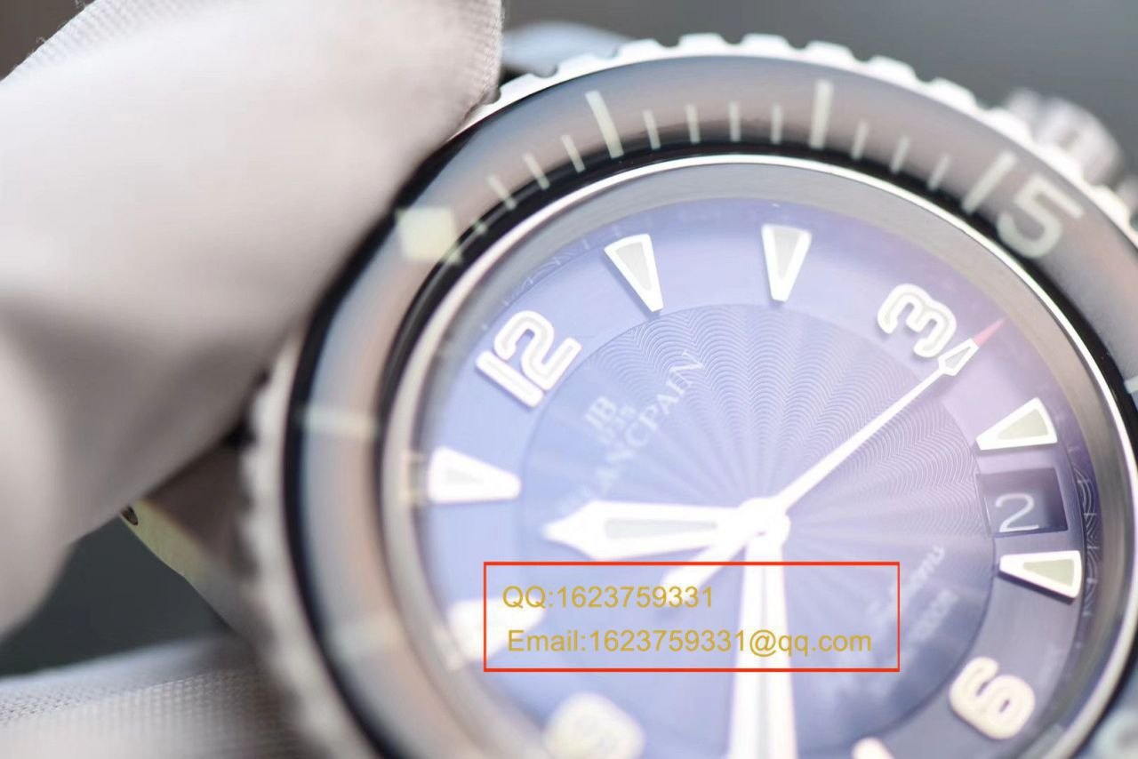 超A高仿宝珀手表【视频评测】高仿宝珀什么价格 / BP071