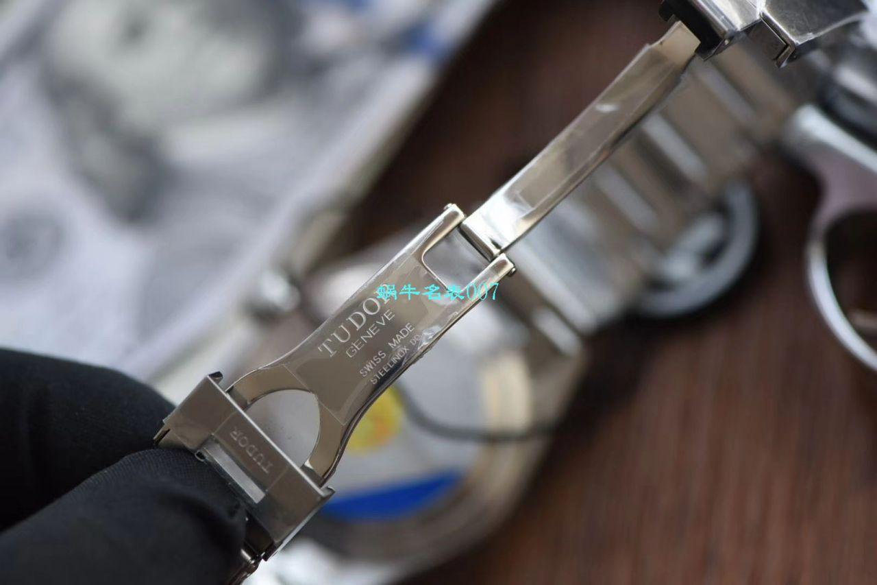 顶级复刻帝舵手表【视频评测】复刻帝舵哪个厂的好