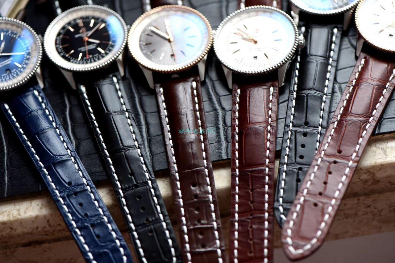 百年灵复刻手表哪家厂最好【视频评测】百年灵最高版本复刻 / BL188