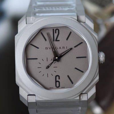 宝格丽复刻手表哪个厂做得好【视频评测】宝格丽手表复刻怎么样