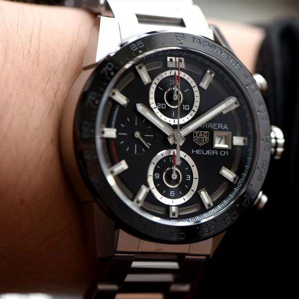 泰格豪雅手表复刻最高版本【视频评测】泰格豪雅复刻最好的厂