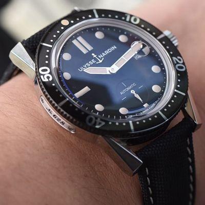 雅典手表那家复刻的好【视频评测】顶级复刻雅典手表