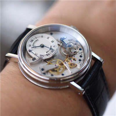 宝玑传世顶级复刻手表【视频评测】宝玑复刻手表哪家好价格报价