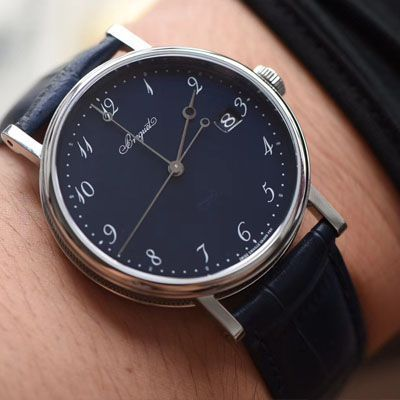 宝玑精仿手表怎么样【视频评测】一比一精仿宝玑手表价格价格报价