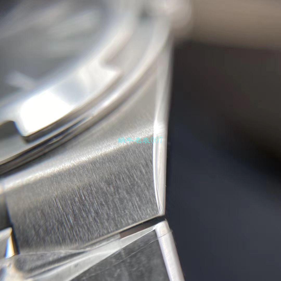 XF厂新品预告,顶级复刻江诗丹顿纵横四海系列2000V/120G-B122腕表 / JJ223