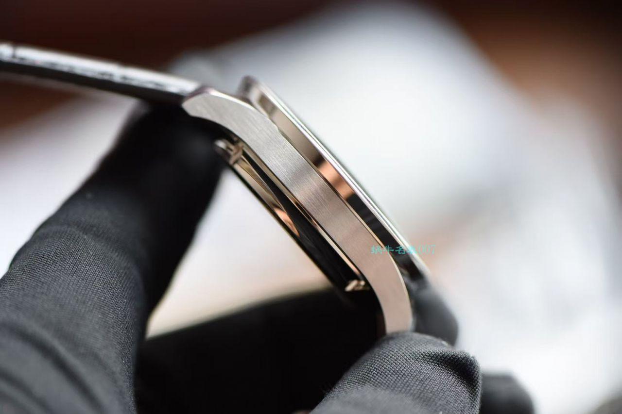 YL厂超A高仿万国葡萄牙背透绿面葡计手表IW371615腕表 / WG565