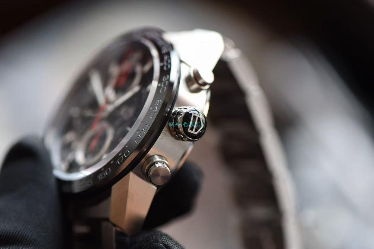 XF厂泰格豪雅卡莱拉系列CAR201V.BA0714腕表 / TG105