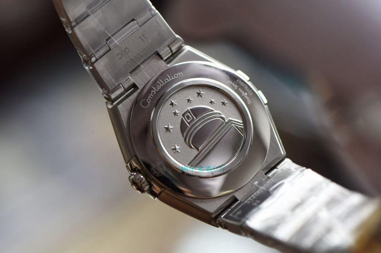 SSS厂精仿手表欧米茄星座女表131.15.28.60.55.001腕表 / VS729