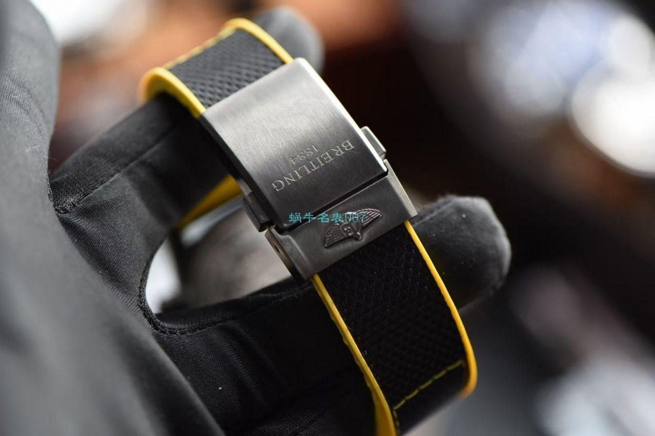 OXF厂超A高仿手表百年灵复仇者系列E13383101M2W1腕表 / BL197