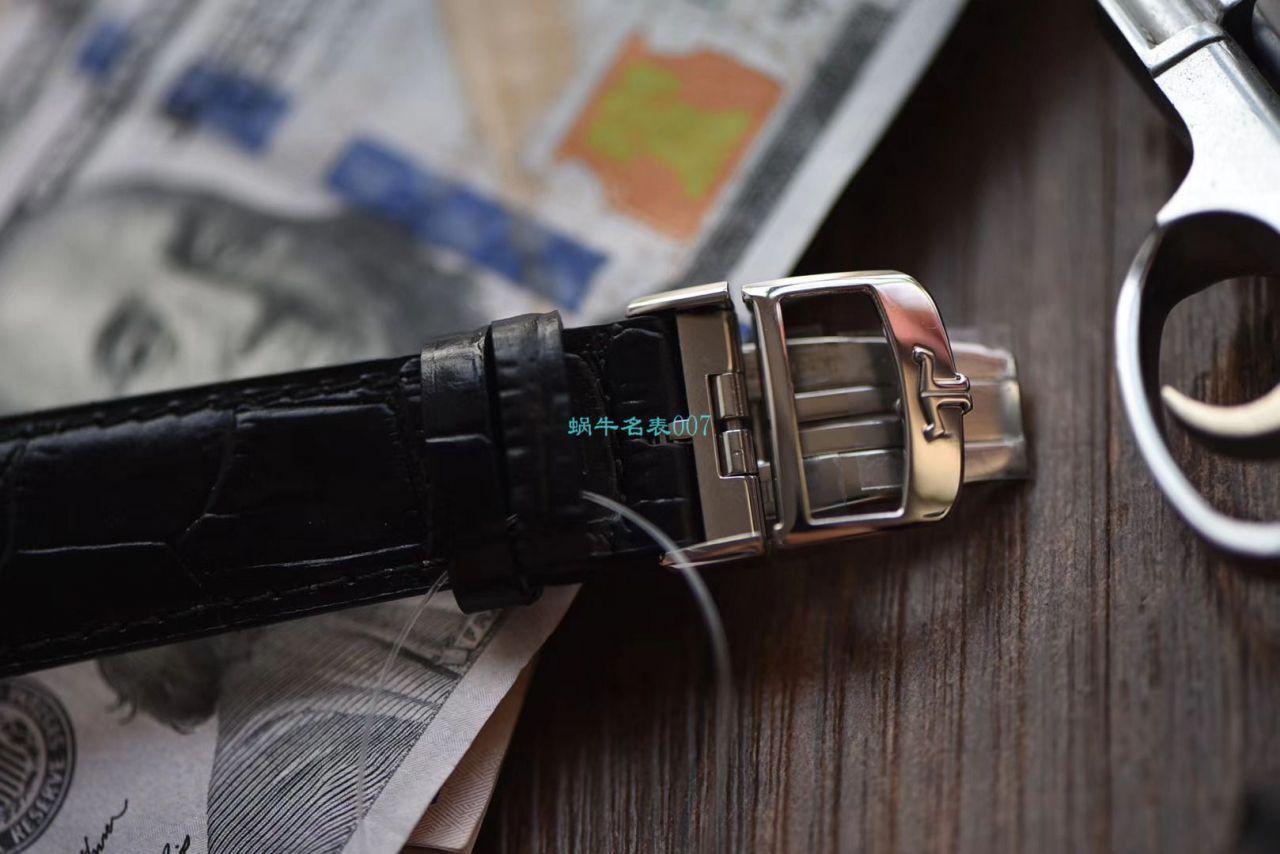 ZF厂积家复刻手表超薄大师Q1288430腕表 / JJ188