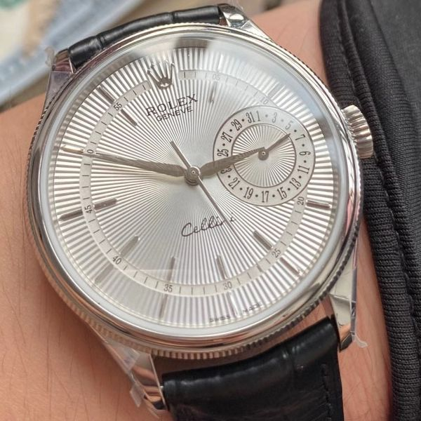 GM厂1比1高仿劳力士切利尼手表m50519-0006腕表价格报价