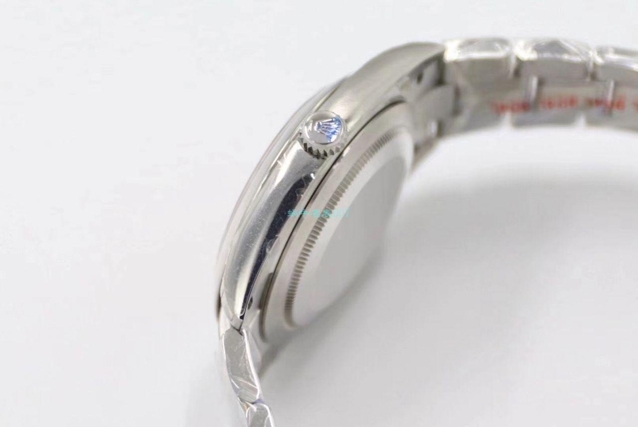 EW厂2020新款劳力士蚝式恒动型41系列1比1高仿手表m124300-0007,m124300-0004,m124300-0006 / R673