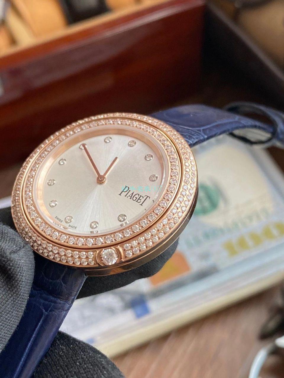 BV厂伯爵 时来运转1比1高仿女装手表G0A45092腕表 / PT029