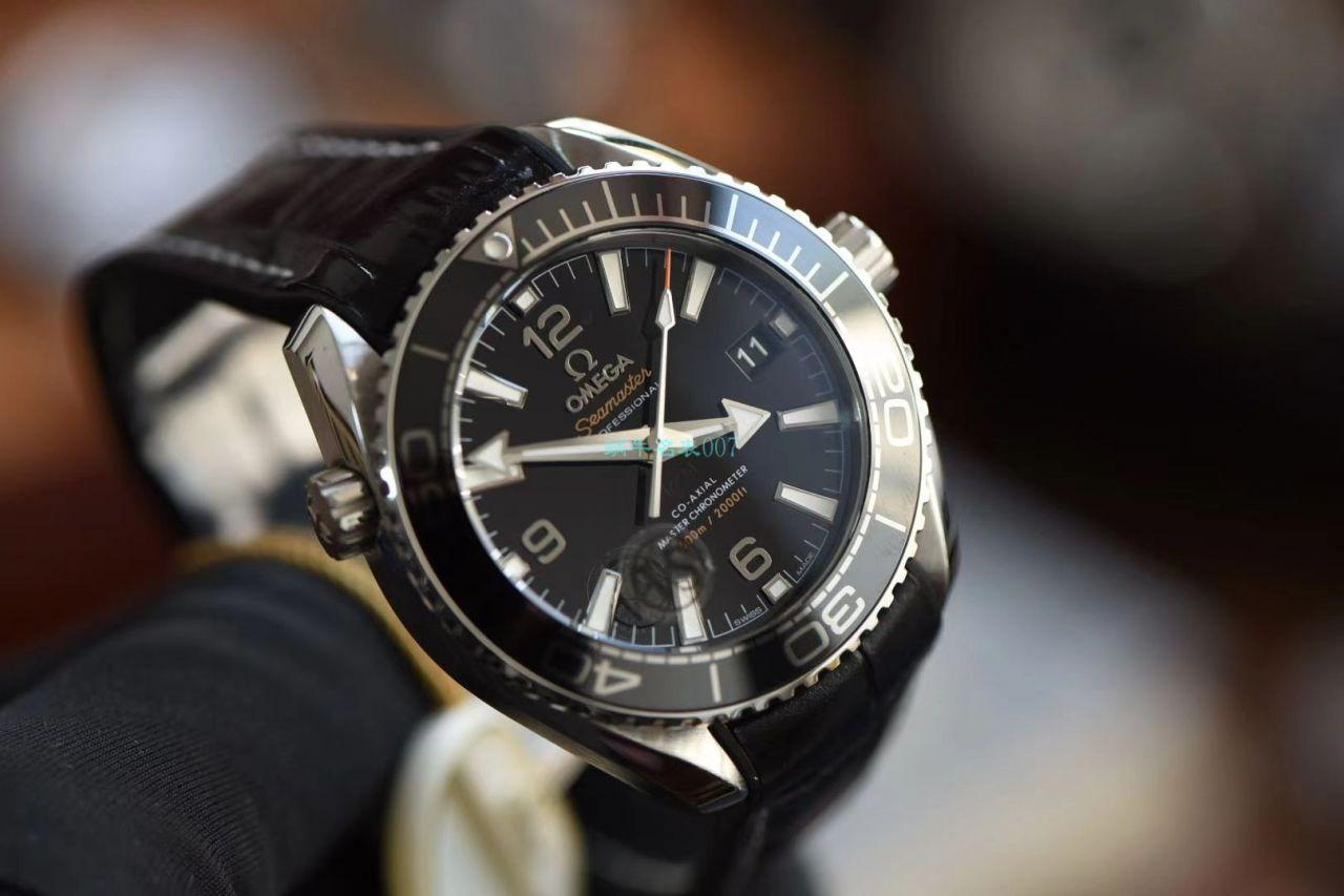 VS厂欧米茄海马系列215.33.40.20.01.001腕表(顶级复刻名表) / VS765