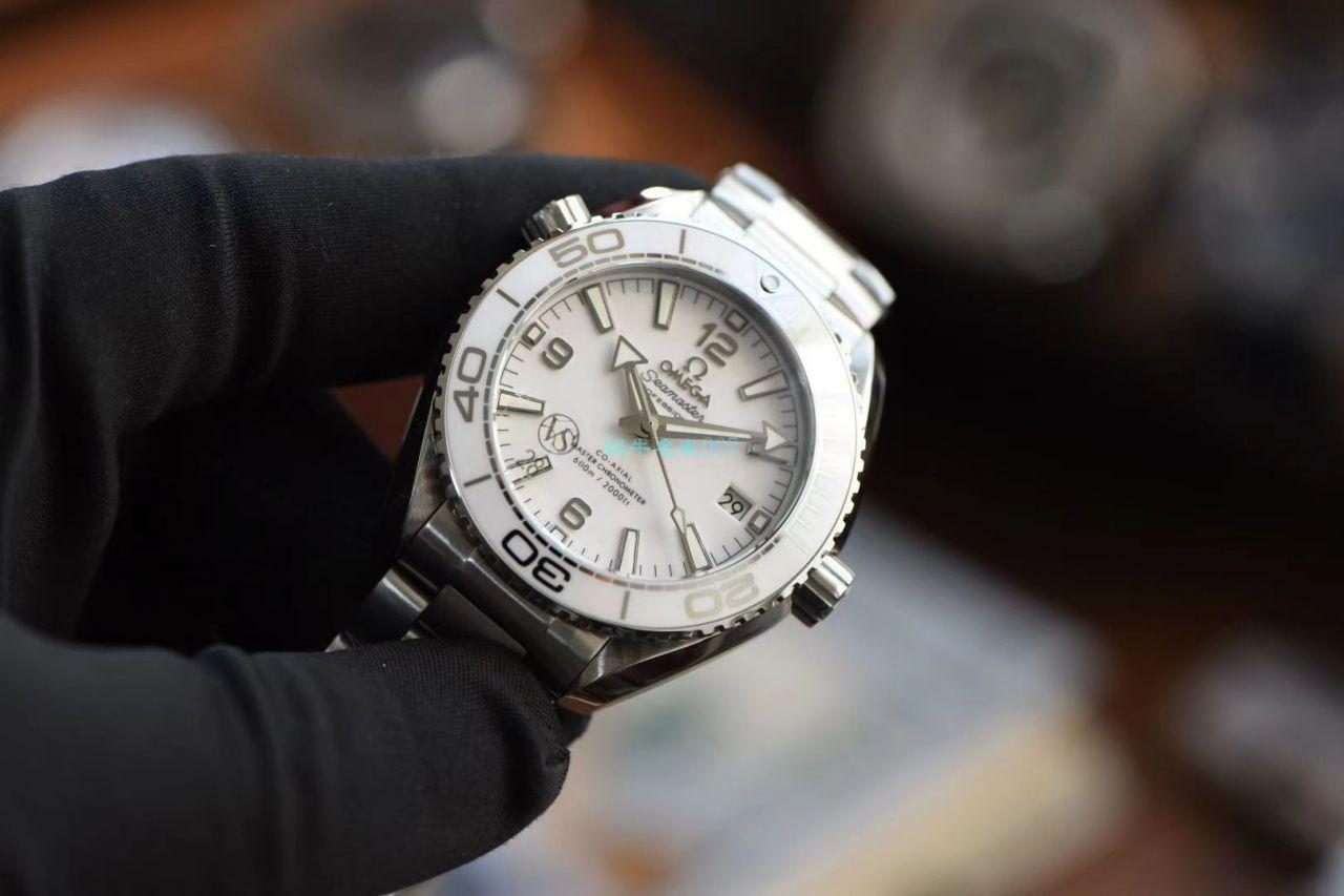 VS厂欧米茄海马系列215.30.40.20.04.001腕表(顶级瑞士复刻手表) / VS763