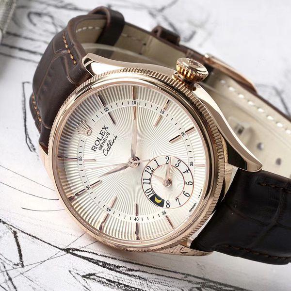 KZ厂劳力士切利尼一比一顶级复刻手表m50525-0008腕表