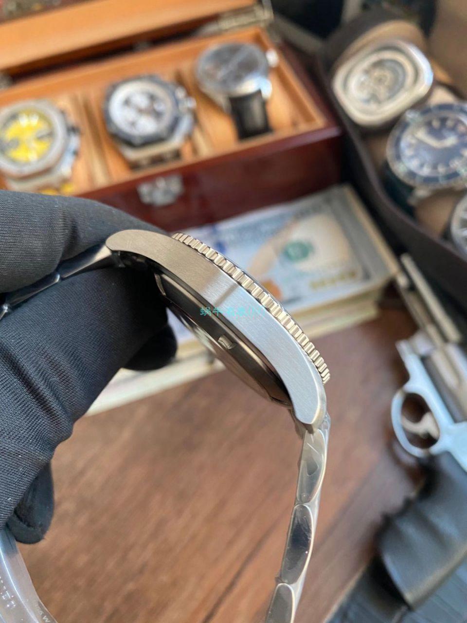 ZF厂浪琴康卡斯一比一顶级复刻手表L3.642.4.56.6腕表 / L171