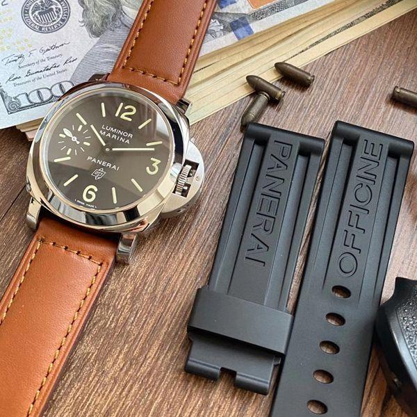 XF厂沛纳海PAM005超A 1比1精仿手表 LUMINOR系列PAM00005腕表