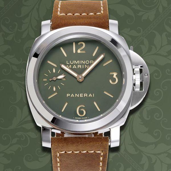 NOOB出品 NV12版沛纳海PAM00911腕表限量发售200枚