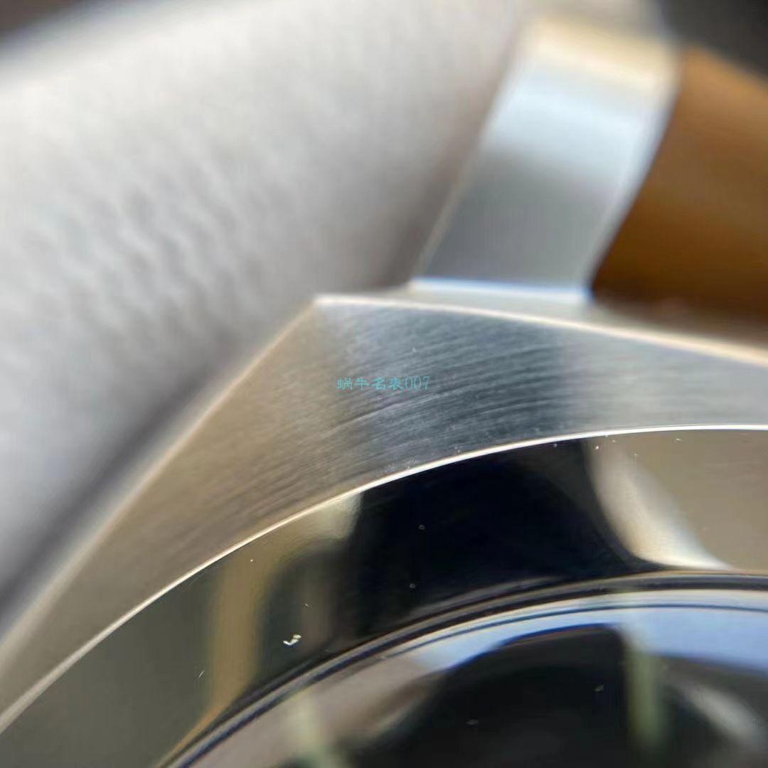 【视频】XF厂沛纳海特别版一比一超A高仿手表PAM00127腕表 / XFPAM00127