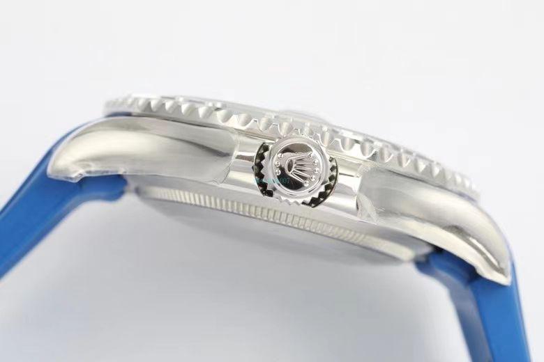 EW厂劳力士游艇名仕型顶级复刻手表m126622-0001腕表 / R709