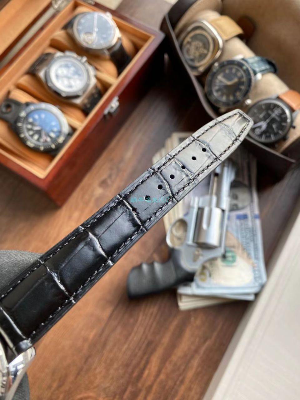 YL厂万国表葡萄牙小三针系列IW358303超A精仿1比1手表 / WG611