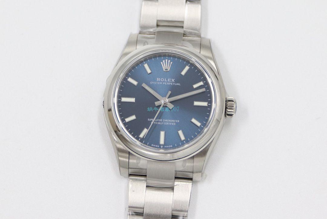 EW厂劳力士蚝式恒动型31系列m277200-0005,m277200-0004顶级复刻女士手表 / R720