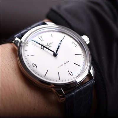 【YL厂出品】格拉苏蒂原创20世纪复古系列49-12-01-04-04腕表