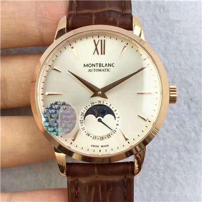 【VF级复刻手表】万宝龙HERITAGE SPIRIT系列U0111185腕表