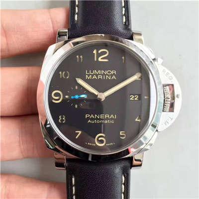 【ZF厂1:1超A高仿手表】沛纳海LUMINOR 1950系列PAM01359腕表价格报价